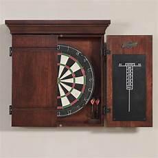american heritage athos dart board cabinet set reviews