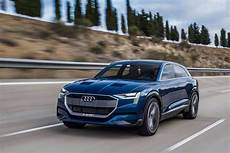 audi electric suv 2020 three audi electric by 2020 will be an