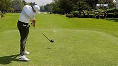 improve your golf swing release with a hit to improve your golf swing golfwrx