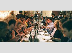 Everything You Need for Organising a Pop up Dining Event