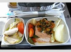 Emirates Low Fat & Low Cholesterol Meal   Travel with Winny