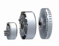 Used Motor Vehicle In Wheel Motors