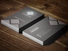 Elegant Business Cards Elegant Business Card Graphics On Creative Market