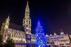 Brussels Christmas Market Light Show Visiting Brussels Christmas Market 2019 What To See Eat