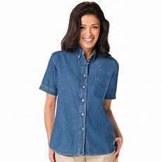 sleeve denim shirt promotional sleeve premium denim shirts