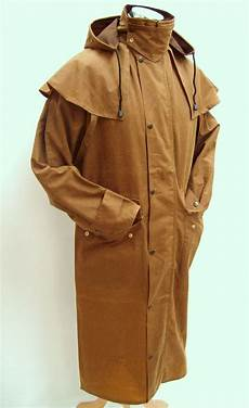 coats for outdoor classic outback length mens wax coat