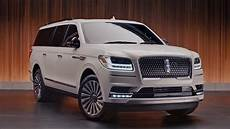 2019 Lincoln Navigator by 2019 Lincoln Navigator All New Lincoln Luxury Suv