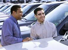 Inspecting A Used Car Used Car Buying Guide Consumer
