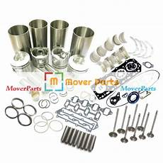 Cat Overhaul Kit Chart Cat 3306 Full Gasket Kit Set 8c0614 For Caterpillar Engine
