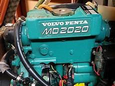 volvo 2020 marine diesel motor volvo penta md 2020 d ocassion 56654 inautia