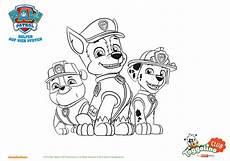 Malvorlagen Kinder Ab 2 Pin Lmi Auf The Paw Patrol La Pat Patrouille
