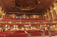 Palace Theatre New York City Seating Chart New York Tours By Gary United Palace And The 4 Other