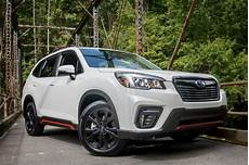 the 2019 subaru forester 2019 subaru forester everything you need to news
