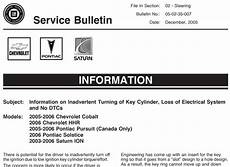Technical Service Bulletins How To Find And Use Tsbs