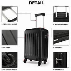 easyjet cabin suitcase kono ryanair easyjet cabin approved luggage suitcase black