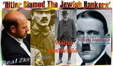 Why Did The Germans Hate The Jews The Spirit Of The Gothic Hitler Mein Kampf And The Jews