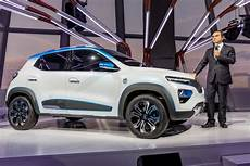 renault electric 2020 renault introducing new affordable ev in china