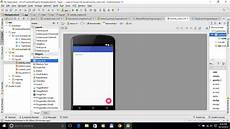 Android Main Activity Design Can T Add Any Items To Activity Main Xml In Android Studio