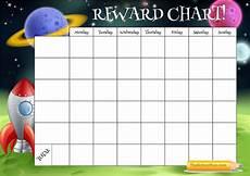 Reward Chart For 10 Year Old Boy 44 Printable Reward Charts For Kids Pdf Excel Amp Word