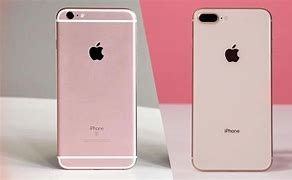 Image result for iPhone 8 vs iPhone 6s