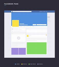 Facebook Page Template Free 10 Free Facebook Page Psd Templates Download