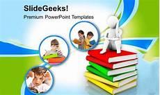Free Education Powerpoint Templates 20 Premium Education Powerpoint Templates Free