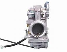 Carburetor Mikuni Flatslide 33 Mm Pumper Methanol