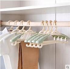 clothes hanger 10 10pcs lot 39cm 47cm scalable hangers wide shoulder