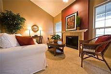 Accent Color 20 Beautiful Living Room Accent Wall Ideas
