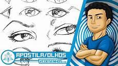 desenho femininos 1 186 apostila de desenhos olhos femininos