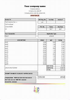 Purchase Order Invoices 8 Free Purchase Order Template Excel Excel Templates