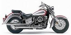 2005 Yamaha V Star Classic Reviews Prices And Specs