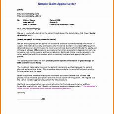 How Do You Write An Appeal Letter Pin On Documents