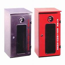 safetyware protection extinguisher cabinets