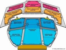 Wicked Seating Chart Gershwin Theatre Gershwin Theatre Seating Chart