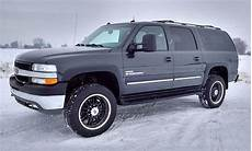 2003 Chevy Suburban Lights 2003 Chevrolet Suburban 2500 Lt 4wd 4dr Suv In Caldwell Id