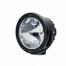 Hella 100w Driving Lights Hella Compact Hd Luminator Led 4wd Driving Light On Sale Now