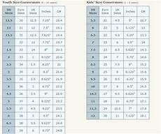 Couture Tracksuit Size Chart Couture Youth Kid Shoes Shoppe For Shop