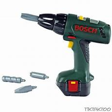 Bosch Spielzeug Werkzeugselbst by Bosch Akkuschrauber Kinder Werkzeug Funktion Spielzeug