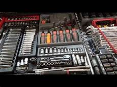 Snap On Werkzeugwagenkolbenring by A Tour Of My Snapon Epiq Toolbox