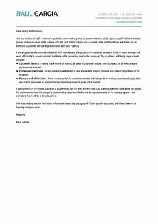 Show Me A Cover Letter Example Cover Letter Examples Write The Perfect Cover Letter