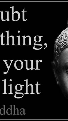 buddhist quotes iphone wallpaper quotes everything buddha buddhism doubt wallpaper 76410