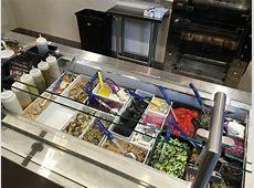 Mediterranean street food concept Yafo Kitchen is now open