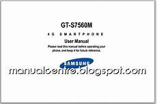 Samsung Galaxy Ace Ii X Manual Download Samsung Gt
