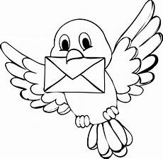 Malvorlage Vogel Kostenlos Ausmalbilder Malvorlagen Malvorlagentv