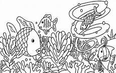 Malvorlagen Kostenlos Regenbogenfisch Regenbogenfisch Malvorlagen Coloring And Malvorlagan