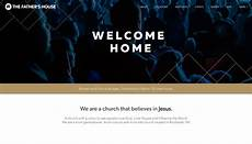 Church Website Backgrounds Church Websites Beautiful And Effective 41 Examples