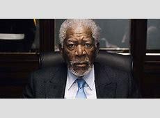 Morgan Freeman explains why he returned for London Has