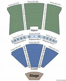 Caesars Atlantic City Seating Chart Concerts Circus Maximus Theater At Caesars Atlantic City Tickets In