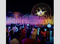 What we found out: California Adventure Discount Tickets